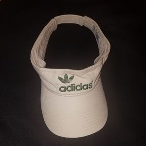 Adidas sunvisor